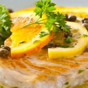 Filet de Frango ao Molho Limone