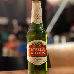 Cerveja Stella Artois Long Neck