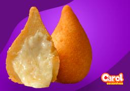 Coxinha quatro queijos - 170g