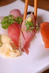 Sushi Azumi - 16 Peças