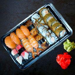 Combinado Sushi - 20 Peças