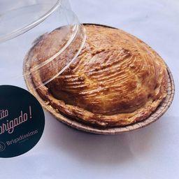 Torta de Frango com Catupiry® - Individual