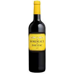 Le Bordeaux de Dauzac (Expert Wine)