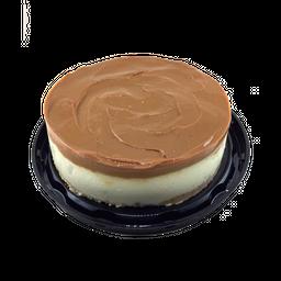 Cheesecake de Doce de Leite 800g