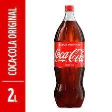 Coca-cola Original 2l