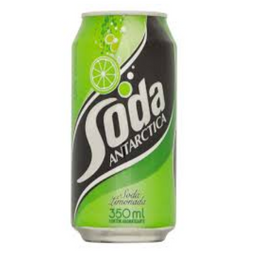 Soda Antarctica 350ml