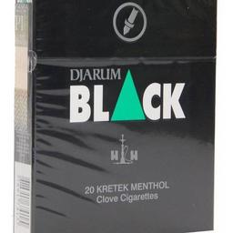 Djarum Black Menta