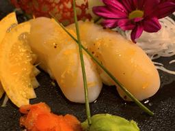 Dupla Sushi Vieiras