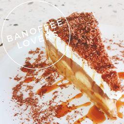 Banoffee Lovers - 2 Fatias