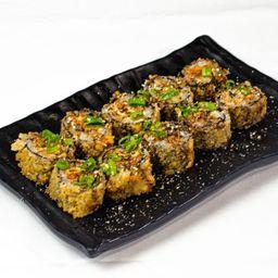 Hot Atum Spicy