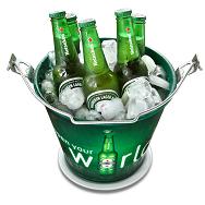 Cerveja Longneck Heineken 330ml