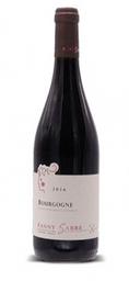 Vinho Tinto Bourgogne Rouge Domaine Fanny Sabre
