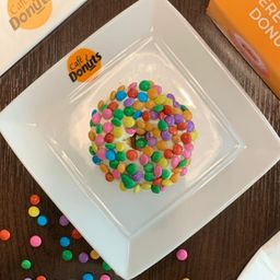 Donut de Confete