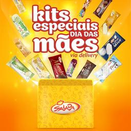 Kit Premium Super Mãe
