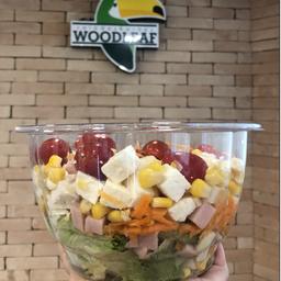 Julieta - Salada Wrap