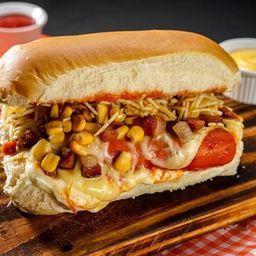 Combo Beagle (Dog com Bacon)