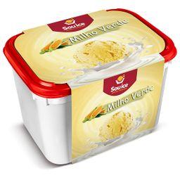 Sorvete Sabor Milho 2l