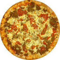 Pizza Bolonhesa Picante - Grande