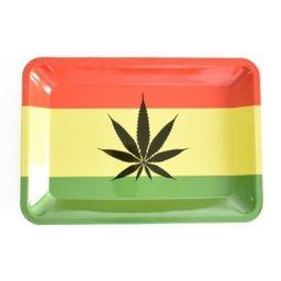 Rastafari Trays 18cm