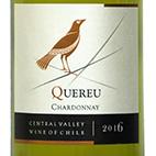 Vinho Branco Quereu Chardonnay Chile 750ml