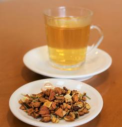 Chá De Maçã Fresh Ginger