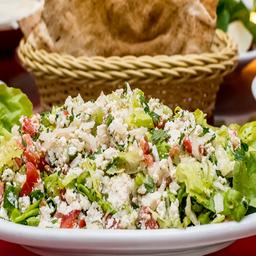 Salada de Chanclich