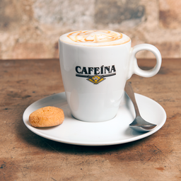 Cappuccino pequeno 100ml