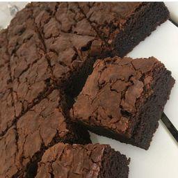 Brownie Tradicional - 60g