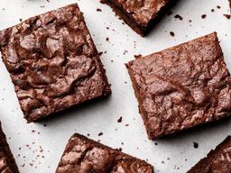 Brownie Prainha - Unidade