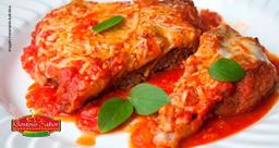 Parmegiana de Carne