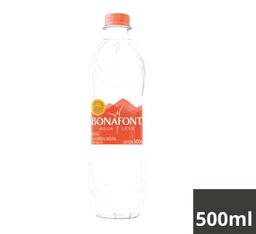Água Mineral Bonafont - 500ml
