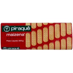 Biscoito Maizena 200g Original