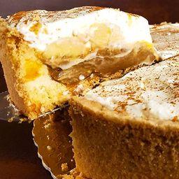Torta Banoffe - M 10 a 15 Pedaços