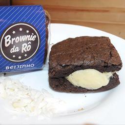 Brownie de Beijinho - 80g