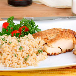 28- frango e legumes no vapor