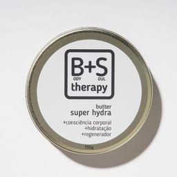 Butter Super Hydra 150g
