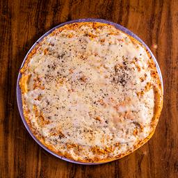 Pizza de Frango com Catupiry Média 35cm