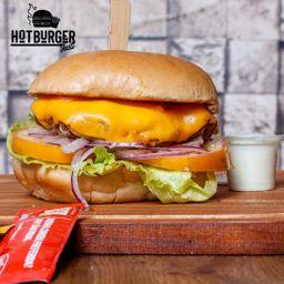 Burger Salada