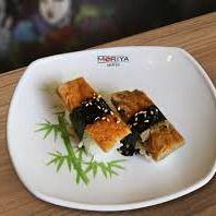 Sushi skin (6unidades)