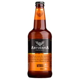 Antuérpia Witbier 500ml
