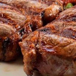 Bife Chorizo 400g  - Serve 2 Pessoas