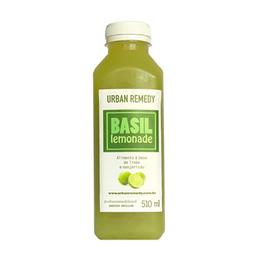 Basil Lemonade - 510ml