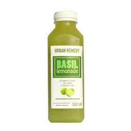 Basil Lemonade - 510ml