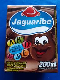 Toddynho Jaguaribe 200ml