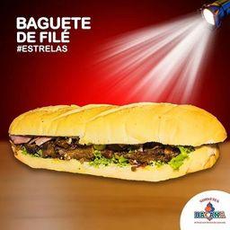 Baguete de Filé