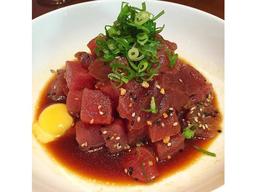 Tataki Atum Spicy