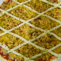 2x1 pizza frango catupiry + refri 1 litro