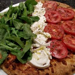 Pizza Itália - Média