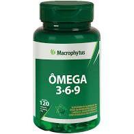 Ômega 3-6-9 macrophytus