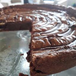 Torta Brownie - 150g